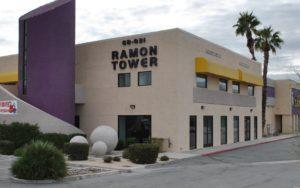 web - Ramon Tower